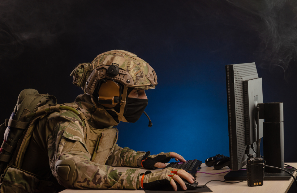 Business In The Frontline As Cyber Warfare Advances By Stealth
