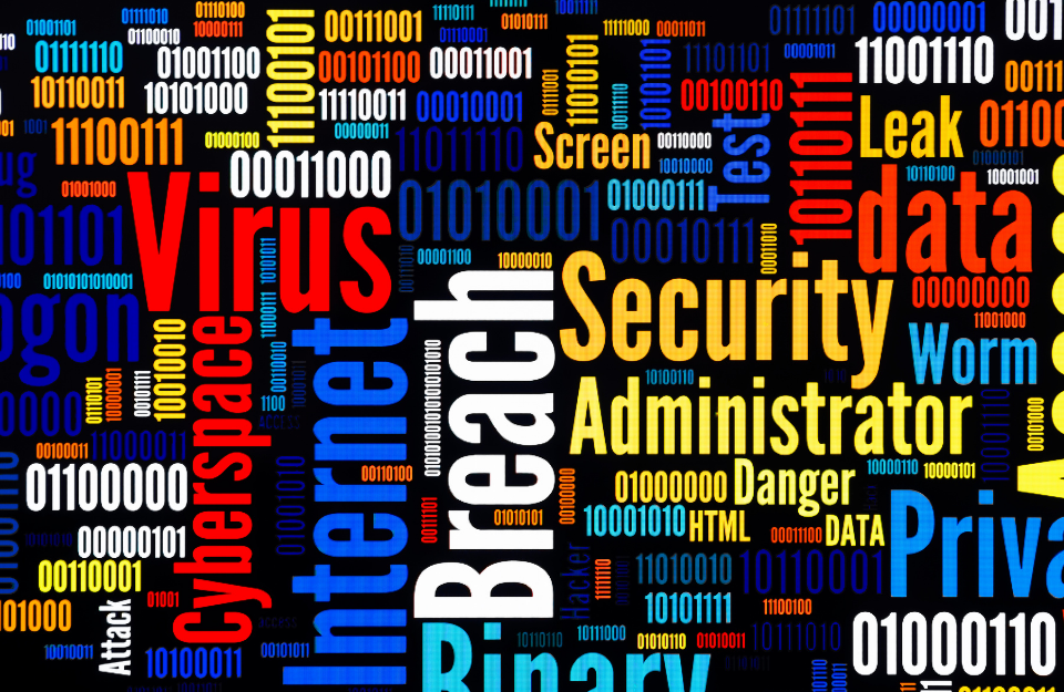 Concerns About Internet Security Cause Changes in Computer Security Practices