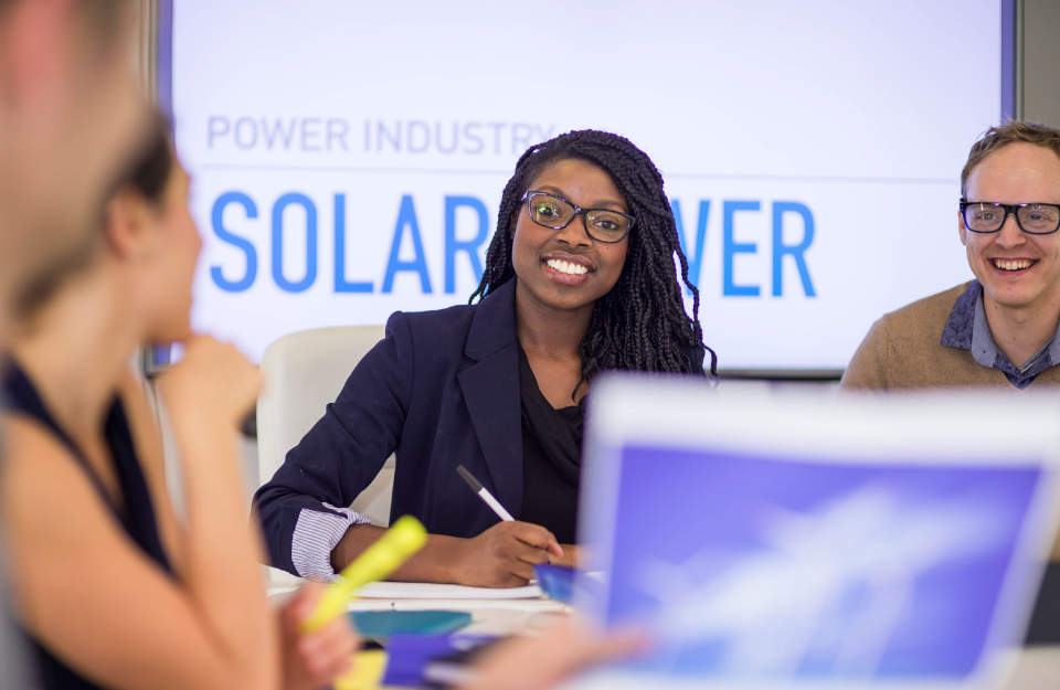 Companies Urged To Make A Difference By Going Green And Investing In Solar Energy